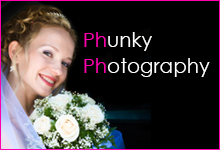 Phunky Photography Banner